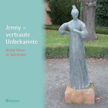 Jenny Marx - Hansestadt Salzwedel