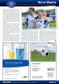 Das Blaue - VfB Oldenburg - Page 4