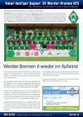 Das Blaue - VfB Oldenburg - Page 6