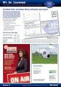 Das Blaue - Saison 2012/2013 #11 - VfB Oldenburg - Page 5