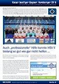 Das Blaue - Saison 2012/2013 #11 - VfB Oldenburg - Page 6