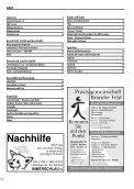Sekretariat - Volkshochschule Aachen - Seite 3