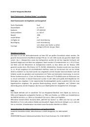 D-42177 Wuppertal Kiesberg Stuben.pdf - Warsteiner Gruppe