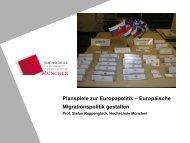 PS: Migration in der EU gestalten - Akademie für Politische Bildung ...