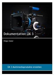 Dokumentation ÜK 3 - LBVO