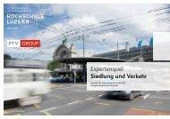 Expertenspiel Siedlung und Verkehr - Weiterbildung - Hochschule ...
