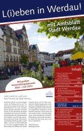Amtsblatt Werdau 2013-02-28.pdf - Stadt Werdau