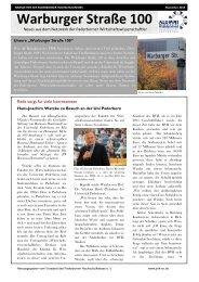 Ausgabe 11/2013 - WiWi - Universität Paderborn