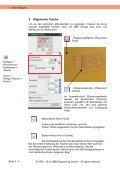 Allgemeine Tasche NX8 - CAD.de - Page 2
