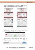 Allgemeine Tasche NX8 - CAD.de - Page 3