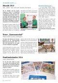 Dezember 2013 - Berliner Bau- und Wohnungsgenossenschaft von ... - Page 6