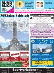 Ausgabe 05.2013 (6,0 MB) - Rundblick