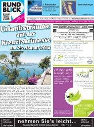 Ausgabe 01.2014 (4,1MB) - Rundblick