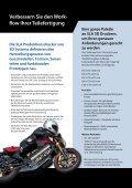 SLA® Produktionsdrucker - 3D Systems - Seite 2