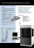 SLA® Produktionsdrucker - 3D Systems - Seite 3