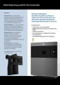 SLS® Production Series - 3D Systems - Seite 3
