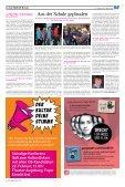 Der Kultur deine Stimme - a3kultur - Page 6