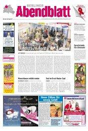 tegel fliegt von rekord zu rekord - Berliner Abendblatt