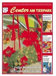 CenterAm TierpArk - Berliner Abendblatt