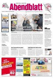 spiel, sport und spaß auf dem güterbahnhof - Berliner Abendblatt
