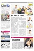 neues leben gegen das Vergessen - Berliner Abendblatt - Page 2
