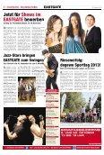 Sonntagsshopping und Swingin' EASTGATE - Berliner Abendblatt - Page 2
