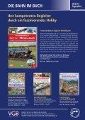 ELEKTRONIK FÜR LOKS - Seite 2