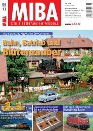 Blütenzauber - Verlagsgruppe Bahn