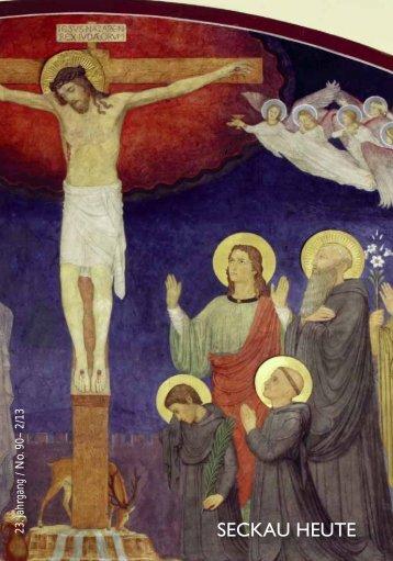 Seckau heute – Nr. 90-02/13 - Abtei Seckau