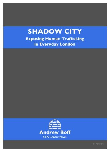 Shadow-City