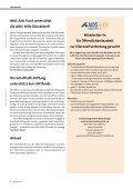 AIDS-Hilfe Düsseldorf auf Sparkurs HIV-Test für den Hausgebrauch ... - Page 4