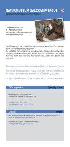 sehenswürdigkeiten - Bad Ischl - Salzkammergut - Seite 7