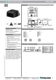 1 Détecteur de mesure de distance VDM100-300-SSI - Pepperl+Fuchs