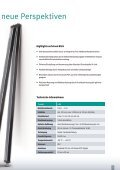 Measuring with intelligence - Messendes Lichtgitter ... - Pepperl+Fuchs - Page 3
