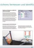 Measuring with intelligence - Messendes Lichtgitter ... - Pepperl+Fuchs - Page 7