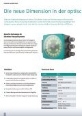 Position Guided Vision - PGV - Pepperl+Fuchs - Page 4