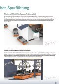 Position Guided Vision - PGV - Pepperl+Fuchs - Page 5