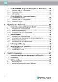 Advanced Diagnostics HANDBUCH - Pepperl+Fuchs - Page 4