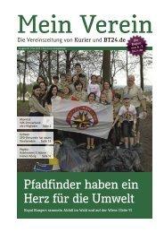VDK-Ortsverband - Mein Verein - Nordbayerischer Kurier