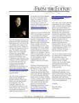 Summer 2013 - The American Viola Society - Page 5