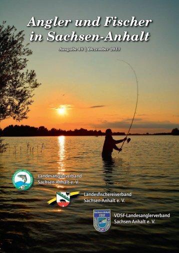 Angler und Fischer in Sachsen-Anhalt - Landesfischereiverband ...