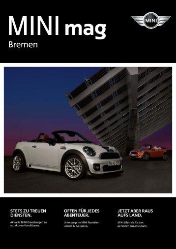 mini mag downloaden - Bremen