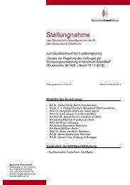 2013-13 - Deutscher Anwaltverein