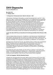 2013-42-1 - Deutscher Anwaltverein