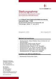 2013-53 - Deutscher Anwaltverein