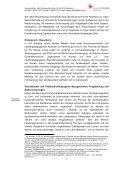 Das Barcamp-Format - Stifterverband für die Deutsche Wissenschaft - Page 3