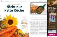Gesundheit und Balance für Ihr Pferd - Mecklenburger Pferde