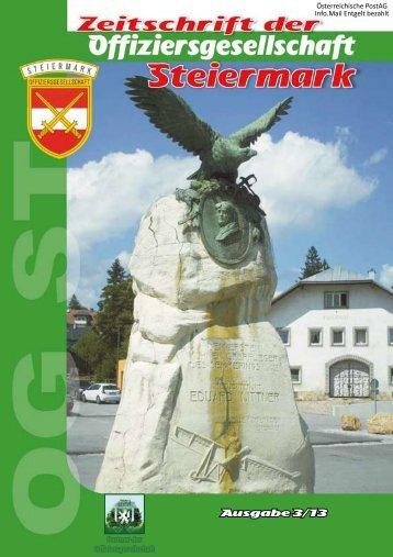 OGST-Zeitschrift 3-13 - OGST.at