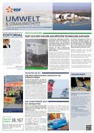 UMWELT - Energie EDF