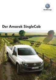 Produktkatalog Amarok SingleCab - umbauportal.de